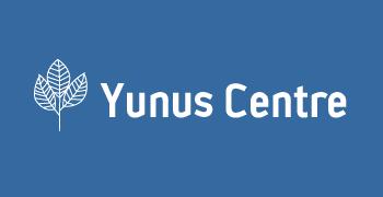 Logo - Yunus centre