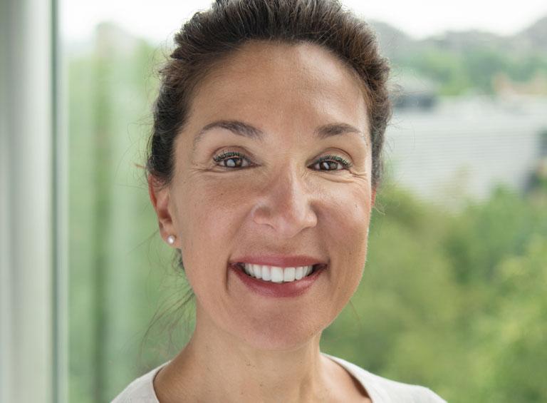 Chantale Mailhot, professeure titulaire au département de management