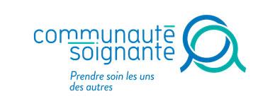 Logo - Communauté soignante