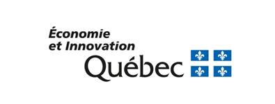 Logo - Économie et innovation Québec