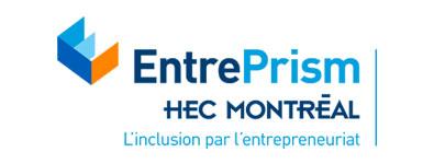 Logo - Entreprism HEC Montréal