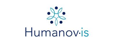 Logo - Humanov is