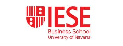 Logo IESE Business School University of Navarra