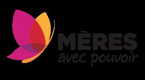 Logo - Mères avec pouvoir