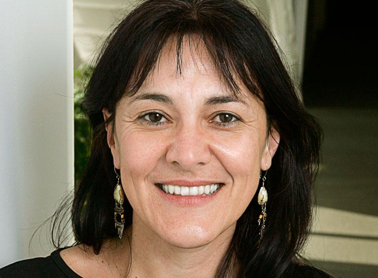Marlei Pozzebon, professeure titulaire au département d'affaires internationales