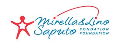 Logo - Mirella & Lino Saputo Fondation