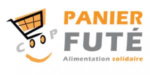 Logo - Panier futé alimentation solidaire