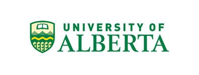 Logo - University of Alberta