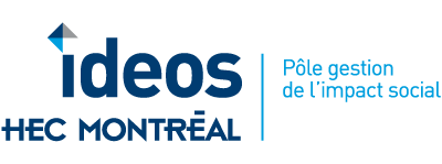 IDEOS   HEC Montréal Logo